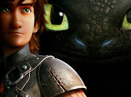 u0027how train dragon 2 u0027 trailer released