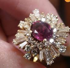 gaudy engagement rings fresh image of gaudy engagement rings ring ideas