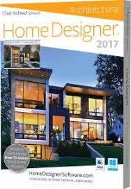 chief architect architectural home design software architectural