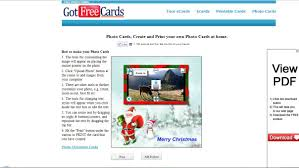 Design Your Own Home Bar Online Tutorial Create And Print Your Own Photo Cards At Home Youtube