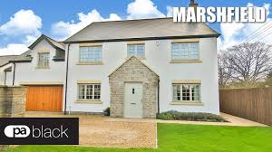 bedroom property for sale in groes fawr close marshfield home