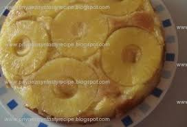 priya u0027s versatile recipes upside down pineapple cake