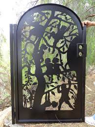 437 best garden gates images on wrought iron gates