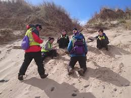 fieldwork the university of manchester of earth and