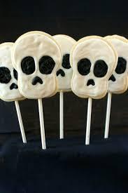 skeleton dessert recipes skeleton food ideas
