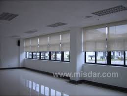 Window Blind Motor - motorized roller shade automatic roller blind electric roller