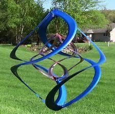 yard spinner ebay
