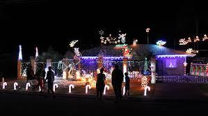 kalgoorlie u0027s best christmas lights displays abc goldfields wa