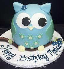 owl birthday cakes owl birthday cake croissants myrtle bistro bakery