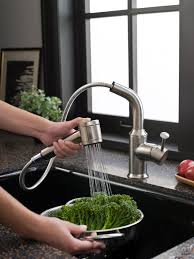 peerless pull out kitchen faucet kitchen cool various designs of pull out kitchen faucet