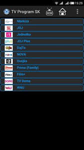 tv guide for android tv guide sk apk free entertainment app for android