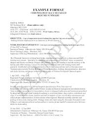 exles of a chronological resume great chronological resume exle for students contemporary entry