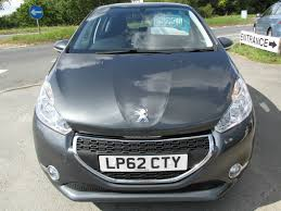 pejo second hand used cars peugeot 208 gloucestershire