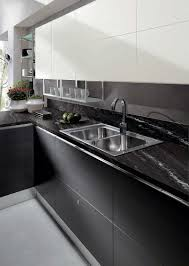 are black granite countertops out of style best black granite countertops pictures cost pros cons