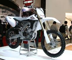 first motocross bike yamaha yz450f wikipedia