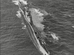 british second world war submarine with 71 bodies inside found off