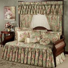 Cheap Daybed Comforter Sets Summerfield Floral Daybed Bedding
