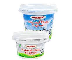 cara membuat yoghurt yang kental 10 merk yogurt plain yang bagus dan rasanya juga enak