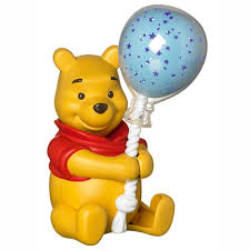 disney winnie the pooh balloon lightshow 18 00 hamleys for