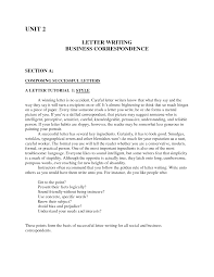 Business Letter Format Styles Letter Business Letter Format Cover Letter Unknown Recipient