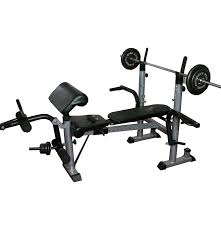 Weight Bench Sports Authority Body Vision