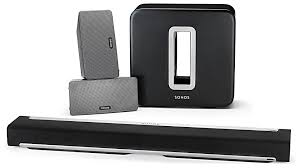 sonos connect home theater soundbars and home theatre speakers what you need to know
