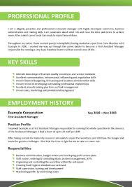 How To Write A First Resume Top Rated Resume Writing Services Free Resume Example And