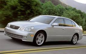 lexus 430 price used 2001 lexus gs 430 for sale pricing features edmunds