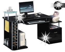 Kleiner Computer Schreibtisch Sixbros Computertisch Pc Tisch Computerschreibtisch Schreibtisch