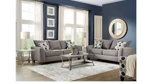 Livingroom Pc by 1 199 99 Bonita Springs Gray 7 Pc Living Room Classic