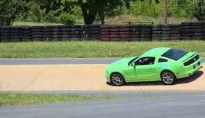 ricer mustang review 2013 ford mustang gt track tested the truth about cars