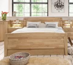 Schlafzimmer Komplett Leipzig Schlafzimmer Mit Komforthöhe Doppelbett Erle Teilmassiv Temara