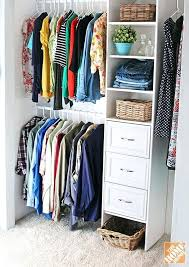 closet ideas for small spaces clothes storage ideas for small spaces small bedroom closet