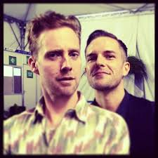 Brandon Flowers Son - 17 best images about my idol on pinterest best christmas