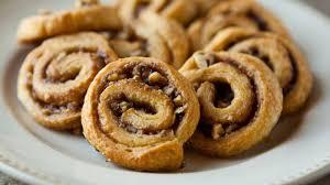 cinnamon pecan pinwheels recipe pillsbury