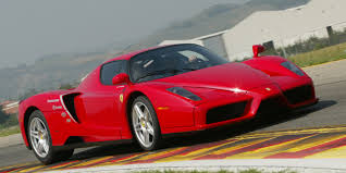 fastest ferrari fastest cars in the world