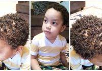 how to care for mixed teen boy hair teen boys with curly hair for hairstyles for little boys with