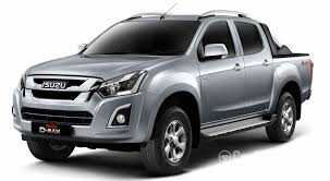 isuzu d max 2016 2 5l 4x4 mt in malaysia reviews specs