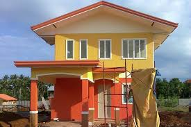 simple two storey house design collection small two story house design photos home remodeling
