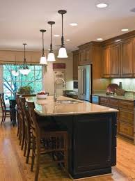granite island kitchen kitchen ideas for apartments light grey wood parquete flooring