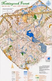 Nh Map Maps Bow Nh