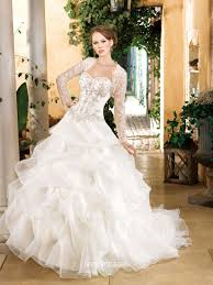 wedding dress with bolero strapless organza gorgeous bridal gown with bolero