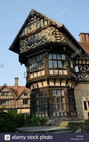 English Tudor Houses by Tudor Style Timberframe Architecture In Stratford Upon Avon