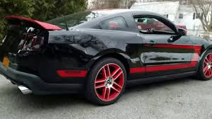 mustang 302 horsepower 600 hp n a all motor 302 with jpc racing custom grind cams