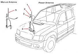 2001 toyota sequoia wiring diagram wiring diagram