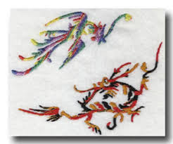 chinese dragons and asian dragon meanings