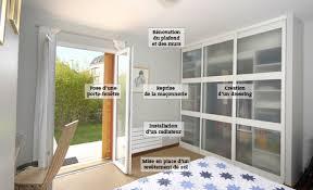isoler un garage pour faire une chambre transformer garage en chambre incroyable cout pour transformer un