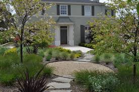 wildlife garden design tip use less lawn north coast gardening
