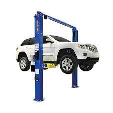 Low Ceiling 2 Post Lift by Forward Lift Car Lift Auto Lift Vehicle Lift