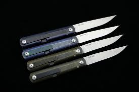 zdp 189 kitchen knives ch ziebr folding knife zdp189 steel blade blue purple tc4 titanium